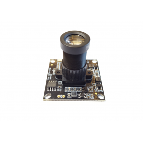 Low light 3MP Camera Module with ON-Semi AR0330 sensor