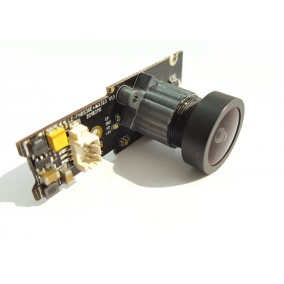 1080P AHD Camera Module with SONY IMX323 CMOS sensor