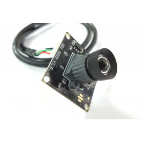 30FPS 1MP Global Shutter Camera Module with Omnivision OV9281 sensor