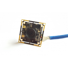 8MP, Auto Focus, USB3.0 Camera Module with SONY IMX179 sensor