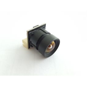 Smallest HD 720P USB Camera Module with JX-H42 sensor