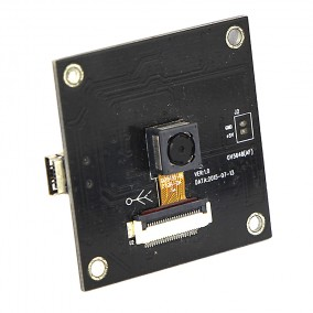 Auto Focus 5MP USB Camera Module with Omnivision OV5648 sensor