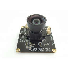 13MP HDR Fixed Focus Camera Module with SONY IMX214 sensor