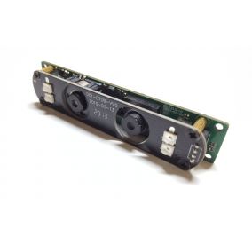 2MP, Auto Focus & Fixed Focus, Dual-lens Camera Module with Color and IR images