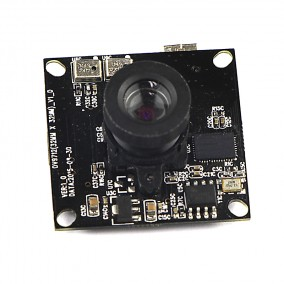 HD 720P Robotics/AI Camera Module with Omnivision OV9712 sensor