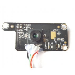 Low Cost 1MP USB CMOS Camera Module