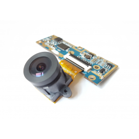 Rigid-flex, HD 720P, USB Camera Module with Omnivision OV9712 Sensor
