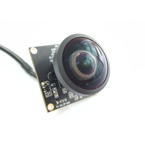COLOR Global Shutter 1MP Camera Module with 120FPS Frame Rate