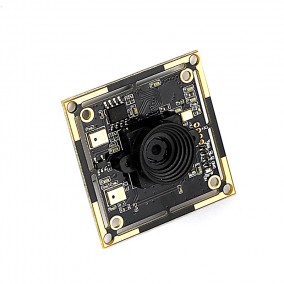 8MP Auto Focus Camera Module with Sony IMX179 sensor