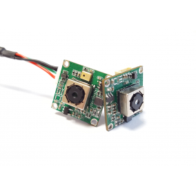 The Smallest 19MMx19MM, Auto Focus, 8MP Camera Module with SONY IMX179 Sensor