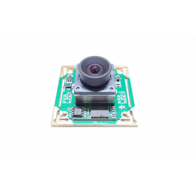 8MP, Auto Focus, 30FPS Frame Rate, 4K Camera Module with SONY IMX317 CMOS sensor