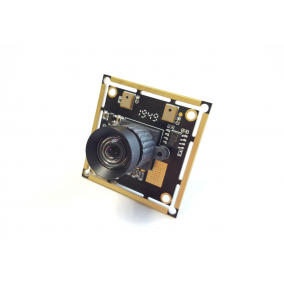 8MP (4K) USB Camera Module with SONY IMX317 sensor