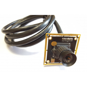USB3.0, Fixed Focus, 8MP Camera Module with SONY IMX179 sensor