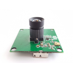 USB 3.0 / 8MP Fixed Focus Camera Module with SONY IMX179 sensor