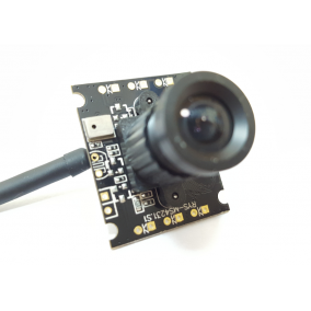 2MP USB Camera Module Supports 60fps Frame Rate at 1920x1080 Resolution