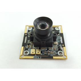 WDR Face Recognition Camera Module with AR0331 sensor