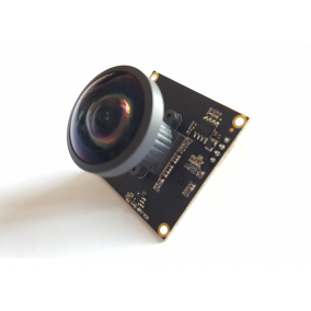 120FPS & 330FPS High Frame Rate USB Camera Module