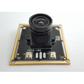 Face Recognition 2MP Camera Module with OmniVision OV2719 sensor