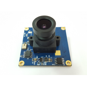 4MP High Frame Rate USB3.0 Camera Module with Omnivision OV4689 Sensor