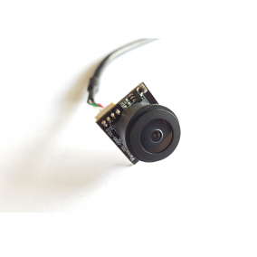 Small Size 19MMx19MM, 1MP USB Camera Module with H42 sensor