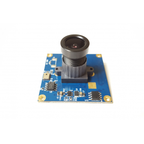 4MP, High Frame Rate, Low-light sensitivity, USB3.0 Camera Module with Omnivision OV4689 Sensor