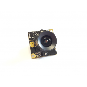 Small Size 2MP USB Camera Module with F22 CMOS Sensor