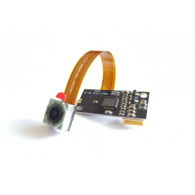 Auto Focus, Rigid-Flexible, 5MP USB Camera Module with OV5640 sensor