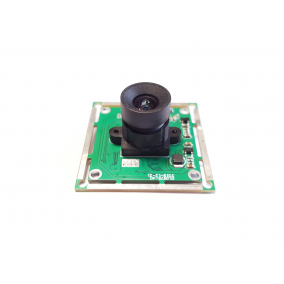 60FPS High Frame Rate, 2MP USB Camera Module with SC2315 sensor