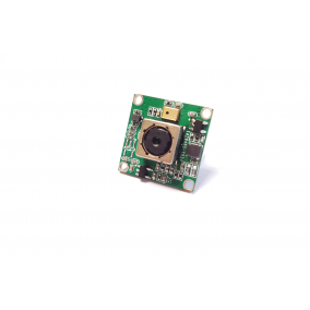 8MP, 19mmx19mm Small Size, Auto Focus, USB2.0 Camera Module with SONY IMX179 Sensor