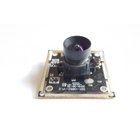 Global Shutter, Color Image, USB2.0 Camera Module with Omnivision OV9782 sensor
