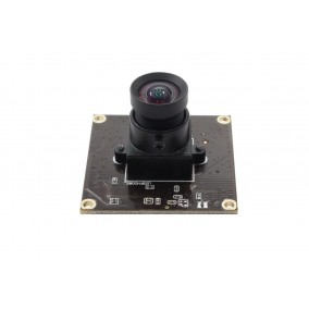 2MP, High frame rate, Low-light sensitivity, HDR Camera Module with Omnivision OV4689 Sensor