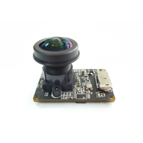 USB3.0 2MP Low illumination Camera Module with SONY IMX291 sensor