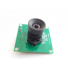 HD 720P Low Power Camera Module with JX-H62 CMOS image sensor