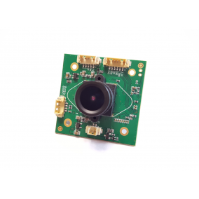 Low illumination, 2MP Camera Module with SONY STARVIS IMX307 sensor