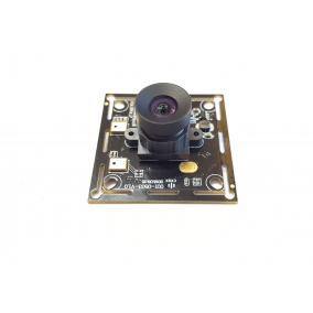 Low Cost, 2MP USB Camera Module with BG0806 sensor