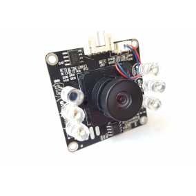 2MP, Day & night vison, IR CUT, HDR USB2.0 Camera Module with AR0230 Sensor