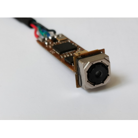 The Smallest, Auto Focus, 8MP USB Camera Module with SONY IMX179 sensor