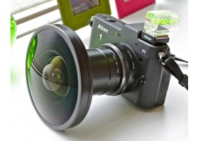 Basic information you should know about Fisheye Lens