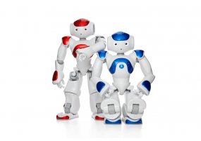 Top 11 Robotics Companies in the World