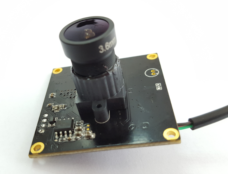 120fps High Frame Rate HD 720P USB Camera Module-Others