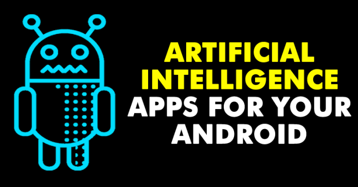 Top 7 Best Artificial Intelligence APPs for Android & iOS
