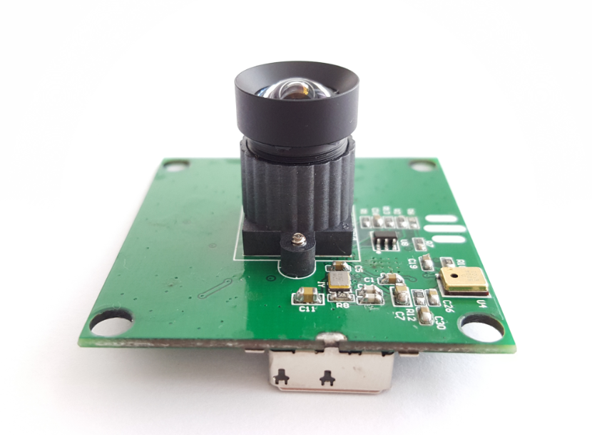 USB 3 0 / 8MP Fixed Focus Camera Module with SONY IMX179 sensor-8MP