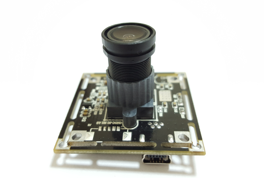 HD 60FPS Global Shutter Camera Module with AR0135 CMOS sensor-Others