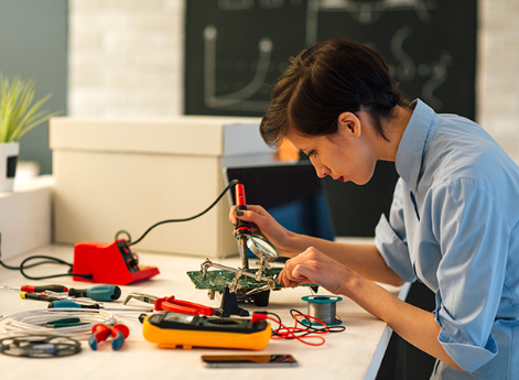 Embedded Systems Engineers: The 8 Skills You Must Have Now