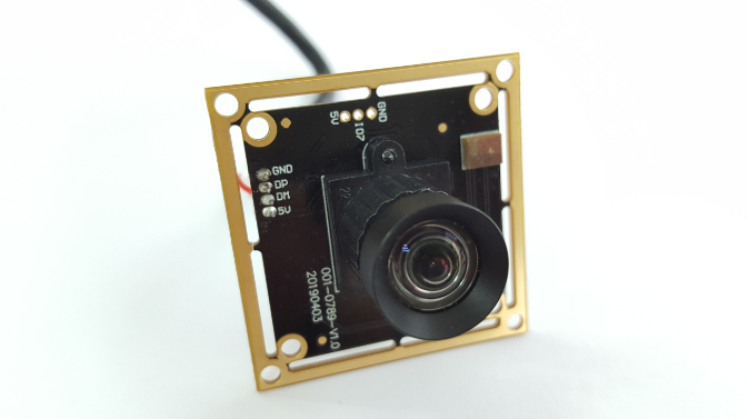 HDR 5MP Camera Module with SONY STARVIS IMX335 sensor-5MP Camera