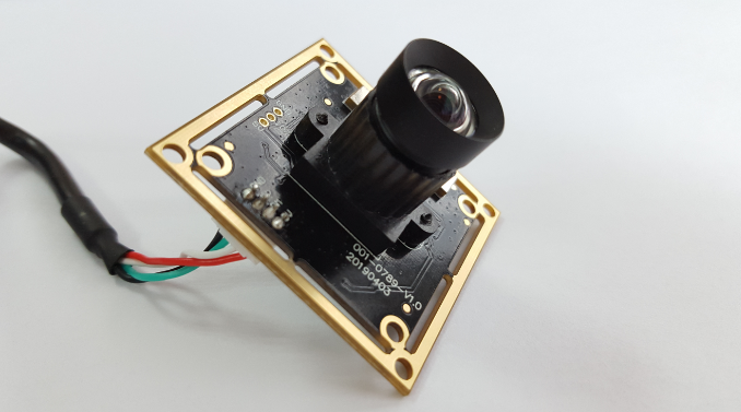 HDR 5MP Camera Module with SONY STARVIS IMX335 sensor-5MP
